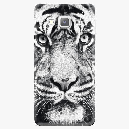 Plastový kryt iSaprio - Tiger Face - Samsung Galaxy A3
