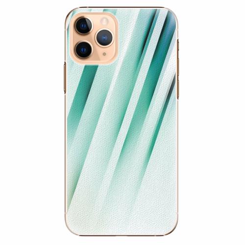 Plastový kryt iSaprio - Stripes of Glass - iPhone 11 Pro
