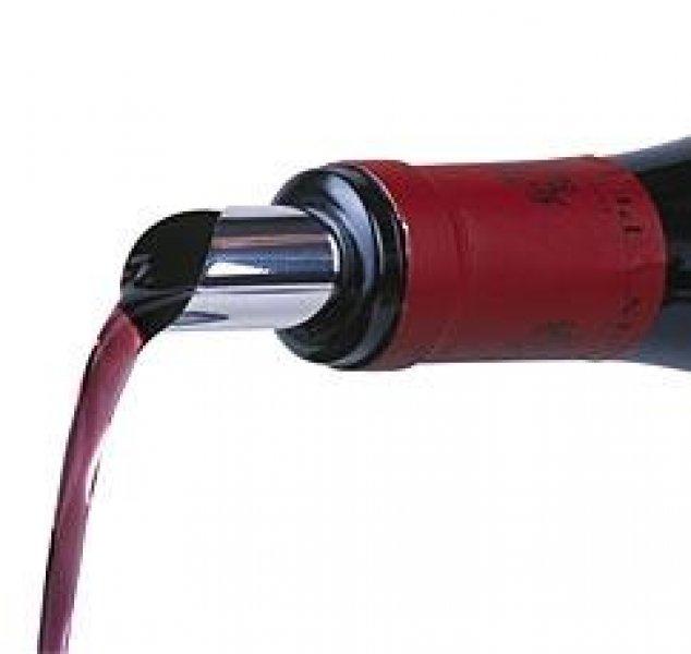 Nálevka na víno