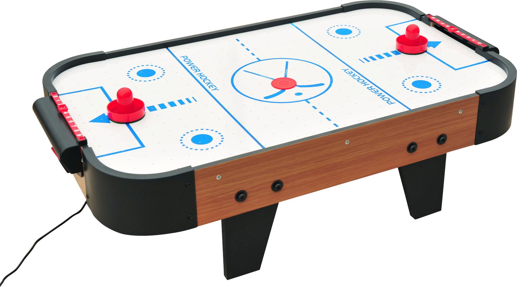 Small Foot Stolní Air Hockey vzdušný hokejový stůl