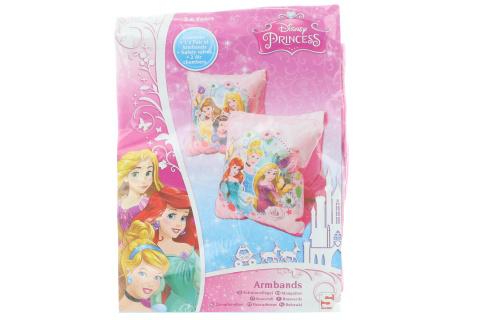 Rukávky Princezny 3 - 6 let