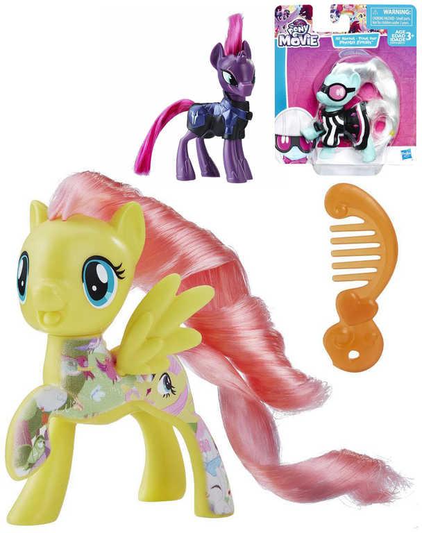 HASBRO MLP Přátelé poník figurka 7,5cm My Little Pony Friends různé druhy