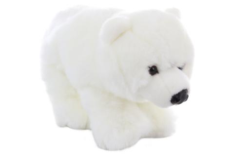 Plyš Lední medvěd 40 cm