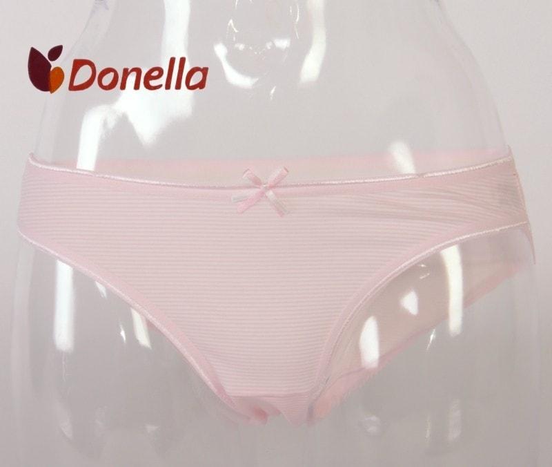 Dámské kalhotky Donella Magda - růžová
