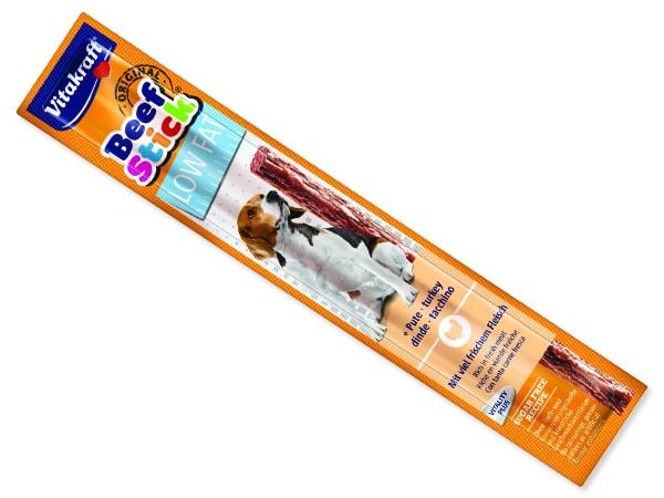Beef Stick® VITAKRAFT nízkotučný 12g
