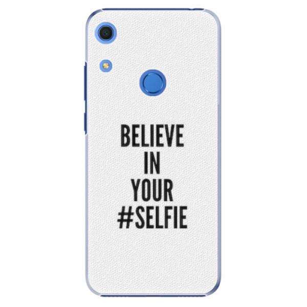 Plastové pouzdro iSaprio - Selfie - Huawei Y6s