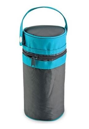 LOVI Termoobal modro-šedý