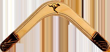 Bumerang Pyro