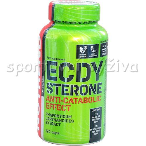 Ecdysterone 120 kapslí