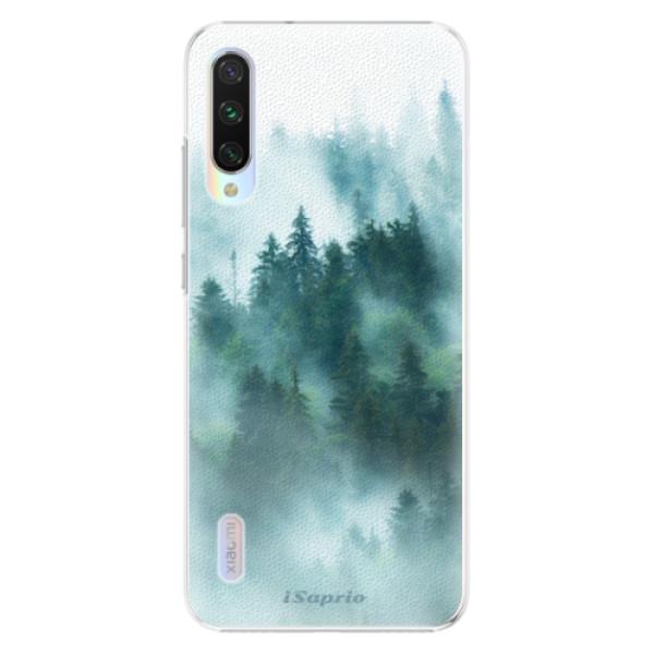 Plastové pouzdro iSaprio - Forrest 08 - Xiaomi Mi A3