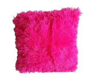 Povlak na polštář Peluto - růžová