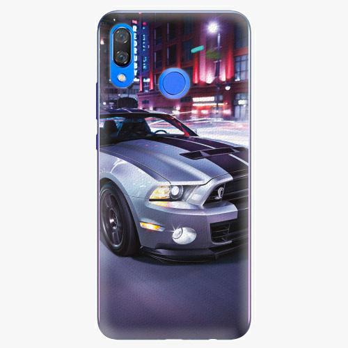 Plastový kryt iSaprio - Mustang - Huawei Y9 2019