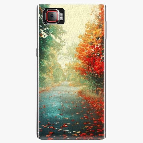 Plastový kryt iSaprio - Autumn 03 - Lenovo Z2 Pro
