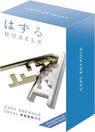 Huzzle Cast - Keyhole