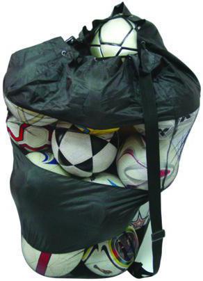 SEDCO Síť nylonová vak na 12-15ks míčů na kopanou/volejbal