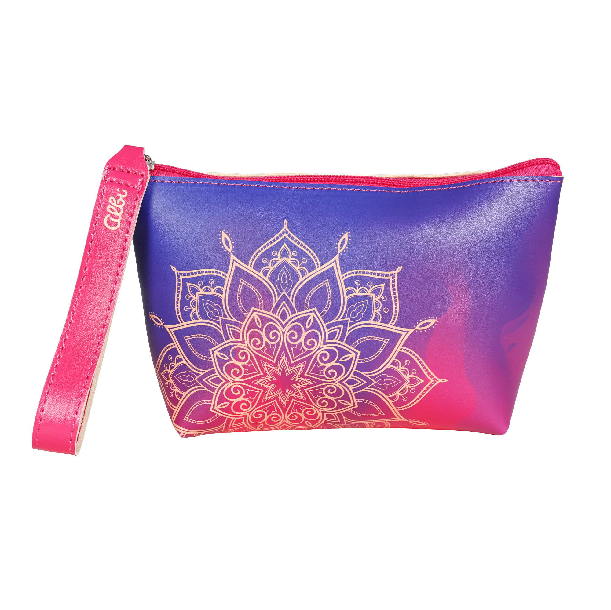 Kosmetická taška - Mandala