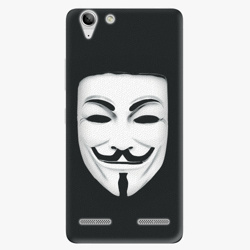 Plastový kryt iSaprio - Vendeta - Lenovo Vibe K5