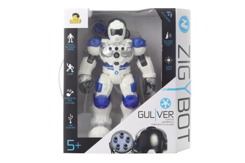 Robot policejní