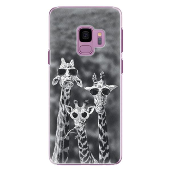 Plastové pouzdro iSaprio - Sunny Day - Samsung Galaxy S9