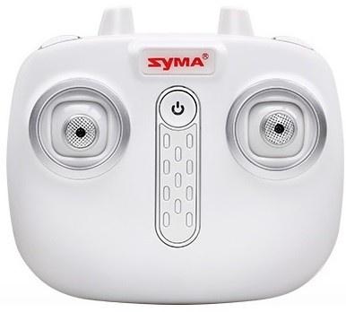 Ovladač 2.4GHz SYMA X25 PRO-13