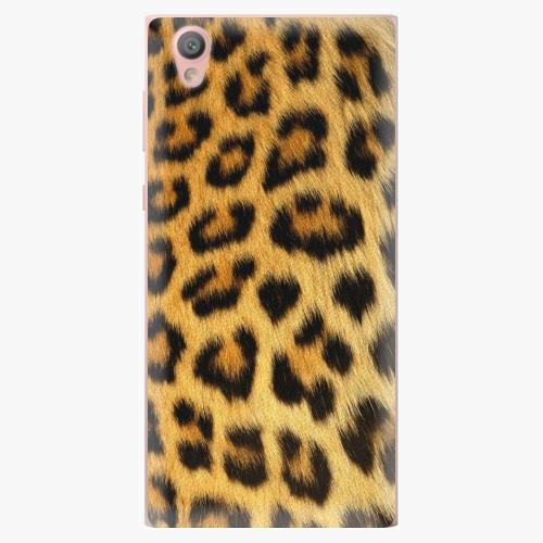 Plastový kryt iSaprio - Jaguar Skin - Sony Xperia L1