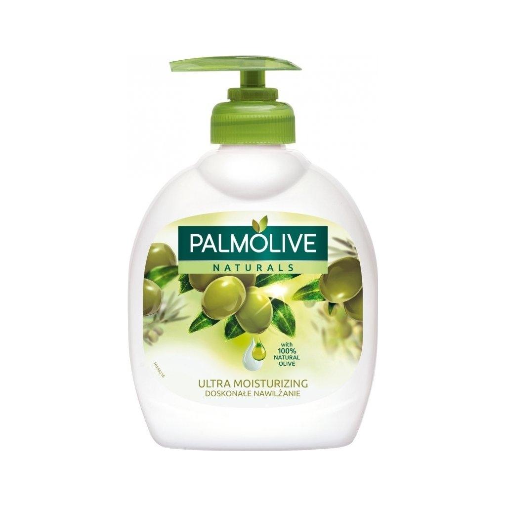 Naturals Olive Milk tekuté mýdlo 300 ml