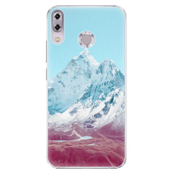 Plastové pouzdro iSaprio - Highest Mountains 01 - Asus ZenFone 5 ZE620KL