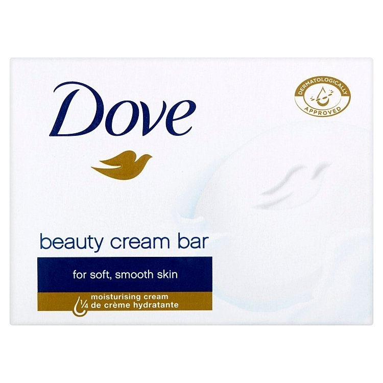 Mýdlo Beauty Cream Bar 100g