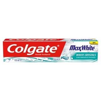 Zubní pasta Max White 125 ml