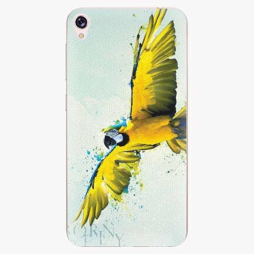 Plastový kryt iSaprio - Born to Fly - Asus ZenFone Live ZB501KL