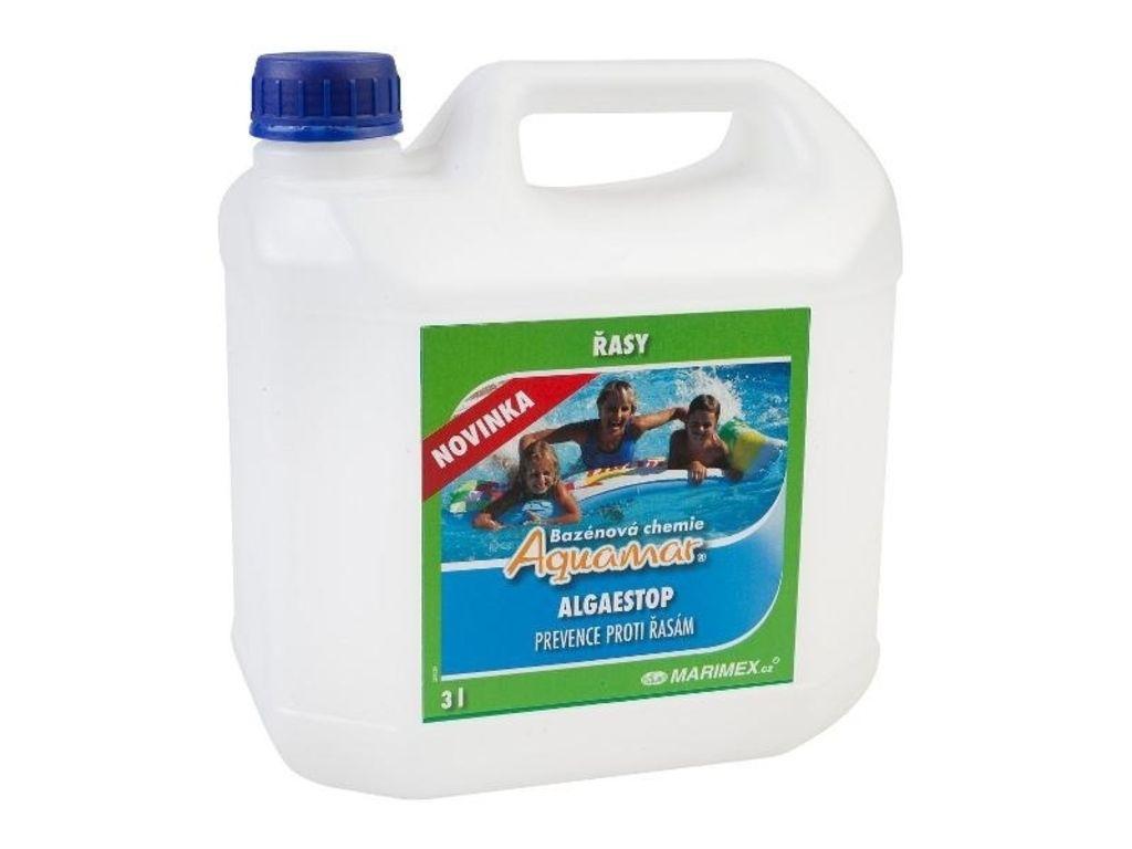Bazénová chemie AquaMar 3 l