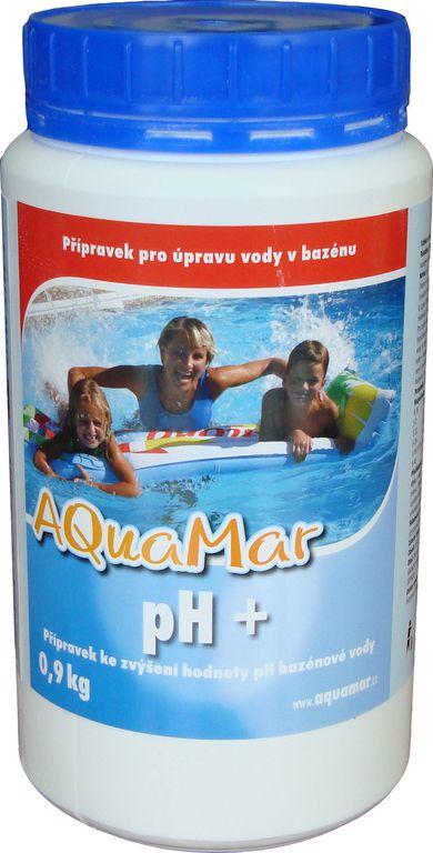 MARIMEX pH+ 0,9 kg