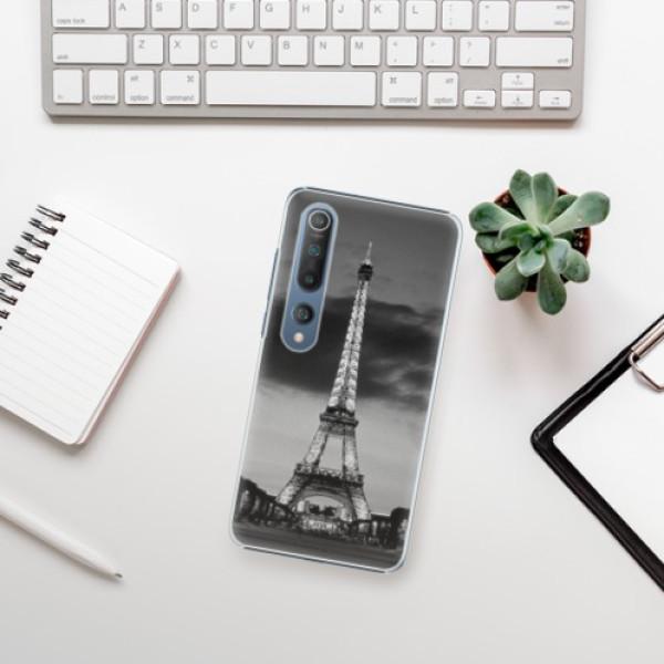 Plastové pouzdro iSaprio - Midnight in Paris - Xiaomi Mi 10 / Mi 10 Pro
