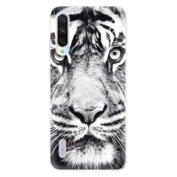 Odolné silikonové pouzdro iSaprio - Tiger Face - Xiaomi Mi A3