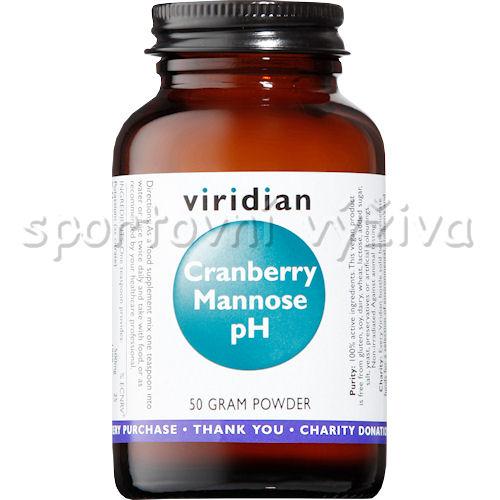 cranberry-mannose-ph-50g