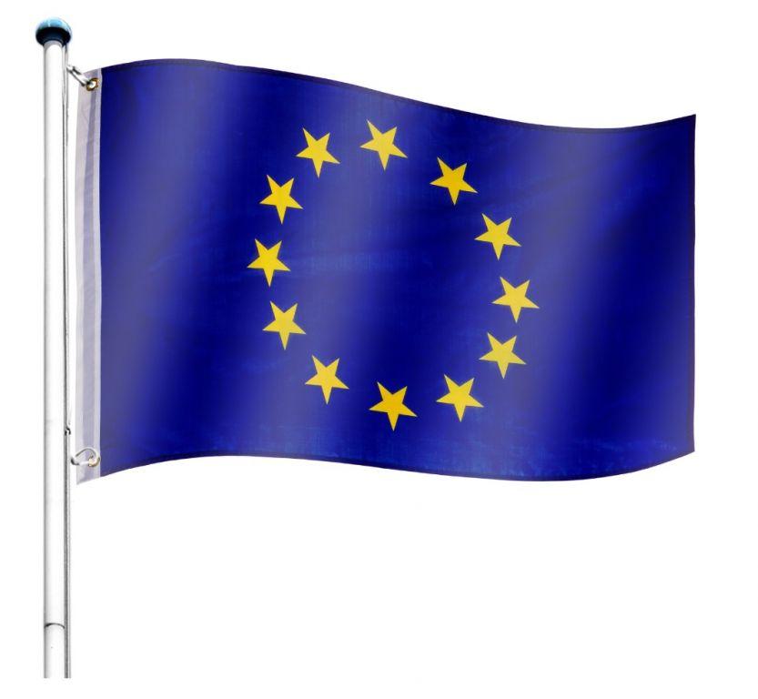 vlajkovy-stozar-vc-vlajky-evropska-unie-650-cm