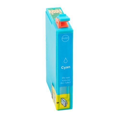 Inkoust T1302 kompatibilní azurový pro Epson (10ml)