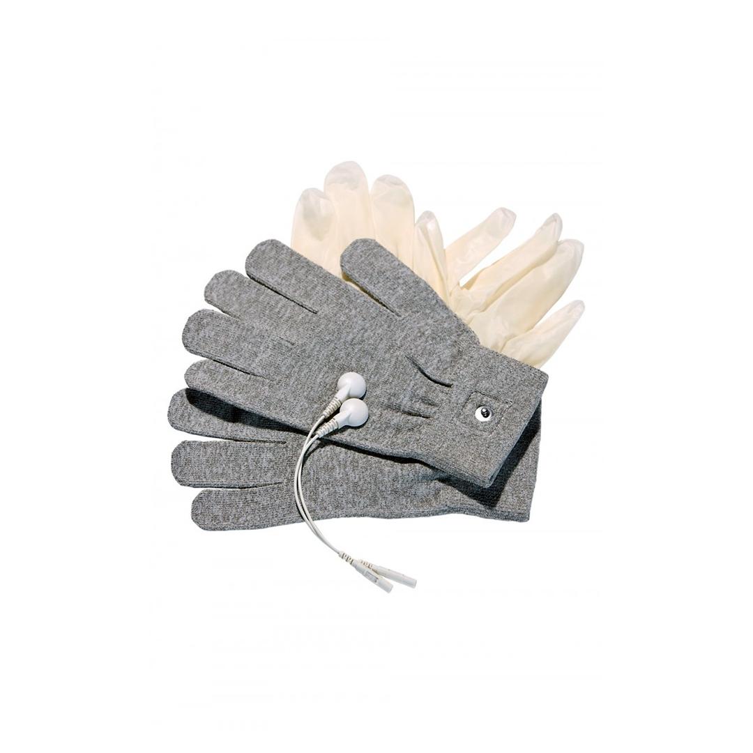 Magické rukavice Mystim Magic Gloves