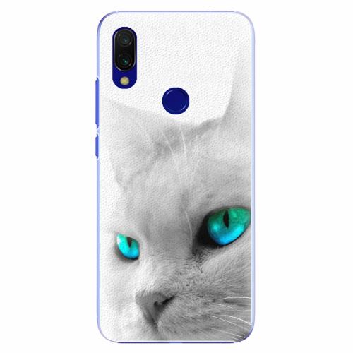 Plastový kryt iSaprio - Cats Eyes - Xiaomi Redmi 7