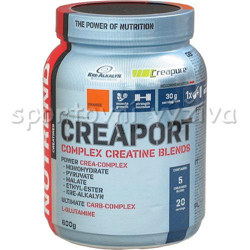 Creaport 600g-pomeranc
