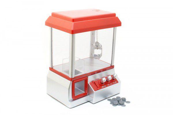 Candy grabber automat na sladkosti