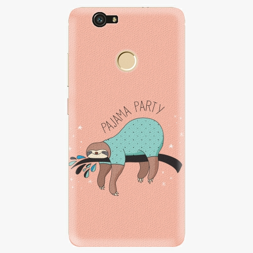 Plastový kryt iSaprio - Pajama Party - Huawei Nova