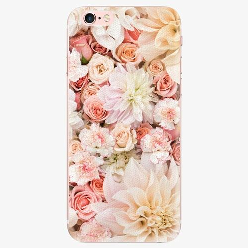 Plastový kryt iSaprio - Flower Pattern 06 - iPhone 6 Plus/6S Plus