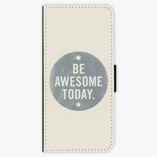 Flipové pouzdro iSaprio - Awesome 02 - Samsung Galaxy Note 8