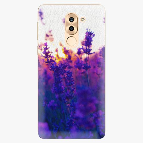 Plastový kryt iSaprio - Lavender Field - Huawei Honor 6X