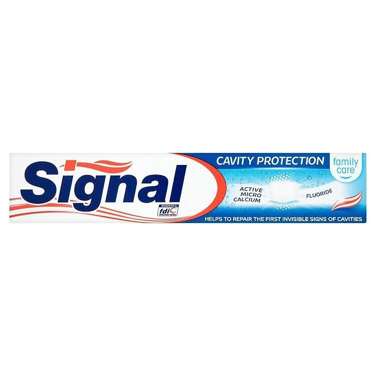 Family Care Cavity protection zubní pasta 75 ml