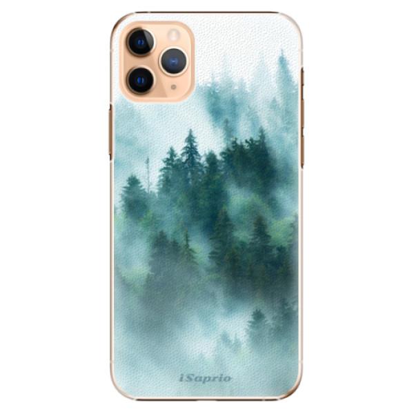 Plastové pouzdro iSaprio - Forrest 08 - iPhone 11 Pro Max