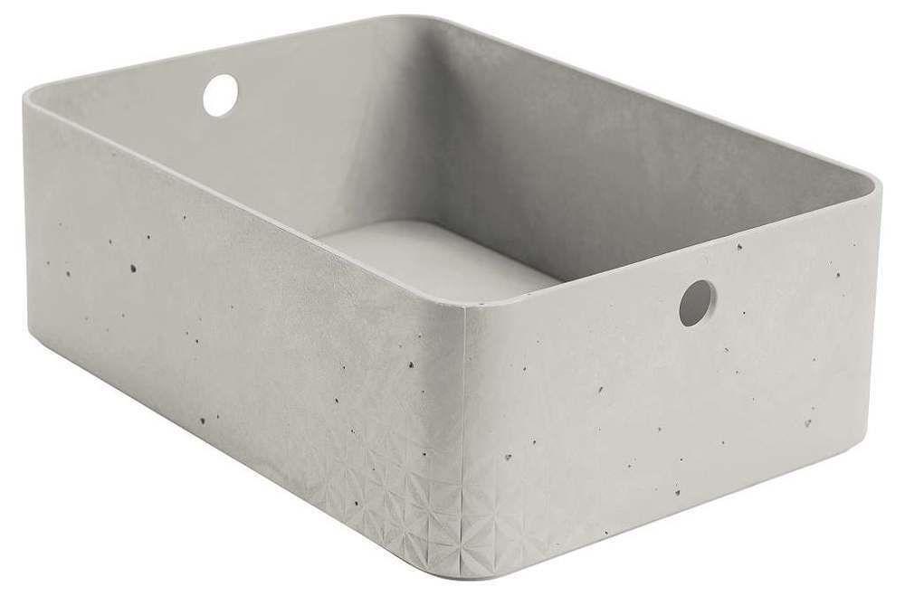 CURVER BETON box - M
