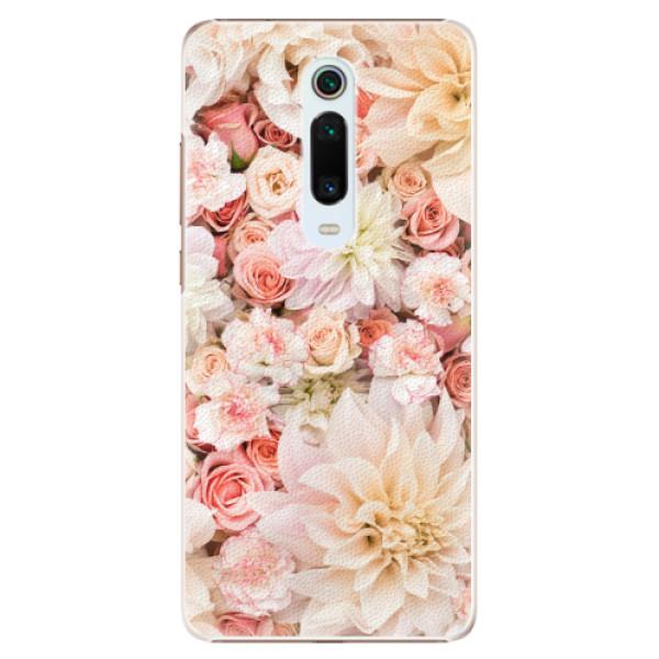 Plastové pouzdro iSaprio - Flower Pattern 06 - Xiaomi Mi 9T Pro