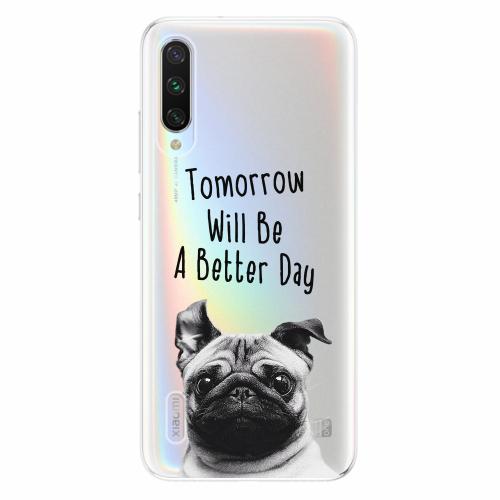 Silikonové pouzdro iSaprio - Better Day 01 - Xiaomi Mi A3